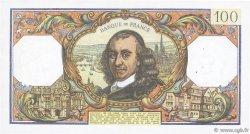 100 Francs CORNEILLE FRANCE  1977 F.65.57 TTB+