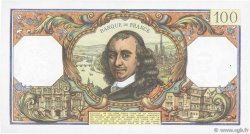 100 Francs CORNEILLE FRANCE  1977 F.65.59 SUP