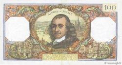 100 Francs CORNEILLE FRANCE  1978 F.65.61 TTB+
