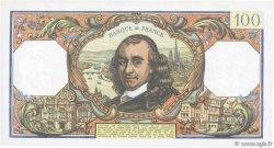 100 Francs CORNEILLE FRANCE  1978 F.65.62