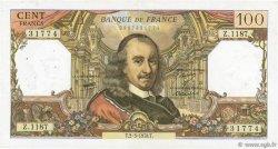 100 Francs CORNEILLE FRANCE  1978 F.65.62 TTB