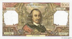 100 Francs CORNEILLE FRANCE  1978 F.65.63 pr.TTB