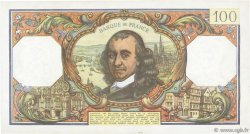 100 Francs CORNEILLE FRANCE  1978 F.65.63 SUP