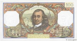 100 Francs CORNEILLE FRANCE  1978 F.65.64 SUP+