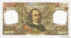 100 Francs CORNEILLE FRANCE  1979 F.65.65 TB+