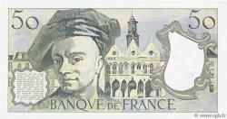 50 Francs QUENTIN DE LA TOUR FRANCE  1977 F.67.02 pr.SUP