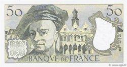 50 Francs QUENTIN DE LA TOUR FRANCE  1982 F.67.08 SPL