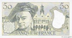 50 Francs QUENTIN DE LA TOUR FRANCE  1984 F.67.10 pr.NEUF