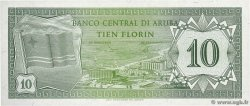 10 Florin ARUBA  1986 P.02 NEUF