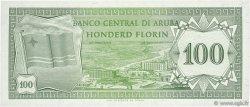100 Florin ARUBA  1986 P.05 pr.NEUF