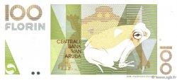 100 Florin ARUBA  1990 P.10 NEUF