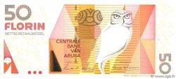 50 Florin ARUBA  2003 P.18a NEUF