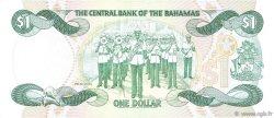 1 Dollar BAHAMAS  1984 P.43a pr.SUP