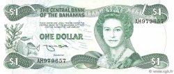 1 Dollar BAHAMAS  1984 P.43b NEUF