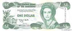 1 Dollar BAHAMAS  1992 P.51 NEUF