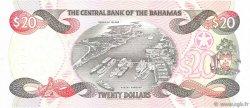 20 Dollars BAHAMAS  1993 P.54a NEUF