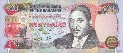 20 Dollars BAHAMAS  1997 P.65a NEUF