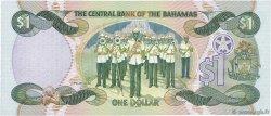 1 Dollar BAHAMAS  2001 P.69 pr.NEUF