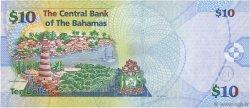 10 Dollars BAHAMAS  2005 P.73a pr.NEUF