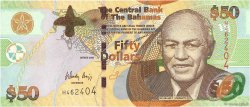 50 Dollars BAHAMAS  2006 P.75 NEUF