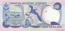 10 Dollars BERMUDES  1996 P.42b NEUF