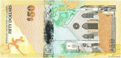 50 Dollars BERMUDES  2009 P.61a NEUF