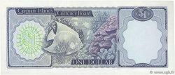 1 Dollar ÎLES CAIMANS  1985 P.05ac NEUF