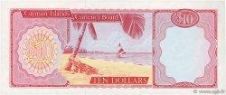 10 Dollars ÎLES CAIMANS  1974 P.07a SPL+