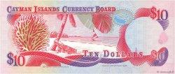 10 Dollars ÎLES CAIMANS  1991 P.13b pr.NEUF