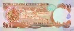 100 Dollars ÎLES CAIMANS  1991 P.15 pr.NEUF