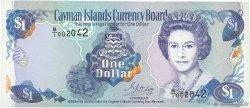 1 Dollar ÎLES CAIMANS  1996 P.16a pr.NEUF