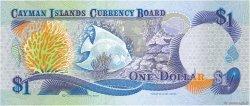 1 Dollar ÎLES CAIMANS  1996 P.16b NEUF