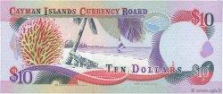 10 Dollars ÎLES CAIMANS  1996 P.18a NEUF