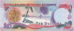 10 Dollars ÎLES CAIMANS  1998 P.23 NEUF
