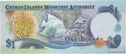 1 Dollar ÎLES CAIMANS  2001 P.26a NEUF