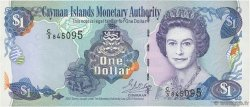 1 Dollar ÎLES CAIMANS  2001 P.26b pr.NEUF