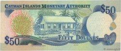 50 Dollars ÎLES CAIMANS  2001 P.29a NEUF