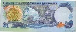 1 Dollar ÎLES CAIMANS  2006 P.33a SPL