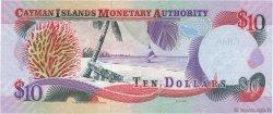 10 Dollars ÎLES CAIMANS  2005 P.35a NEUF