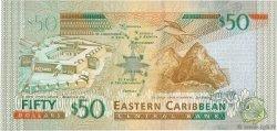 50 Dollars CARAÏBES  2003 P.45d NEUF
