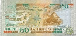 50 Dollars CARAÏBES  2003 P.45l NEUF