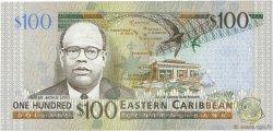 100 Dollars CARAÏBES  2003 P.46m SPL+