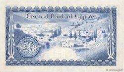 250 Mils CHYPRE  1975 P.41c pr.SUP