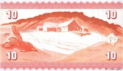 10 Kronur ÎLES FEROE  1954 P.14d SPL