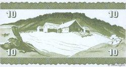 10 Kronur ÎLES FEROE  1974 P.16a NEUF