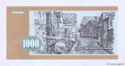 1000 Kronur ÎLES FEROE  1994 P.23a pr.NEUF