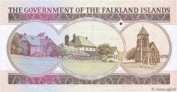 20 Pounds ÎLES FALKLAND  1984 P.15a NEUF