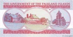 5 Pounds ÎLES FALKLAND  2005 P.17a pr.NEUF