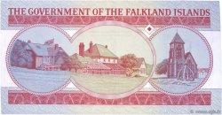 5 Pounds ÎLES FALKLAND  1983 P.12a SPL