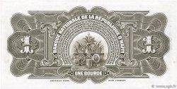 1 Gourde HAÏTI  1964 P.185a SPL